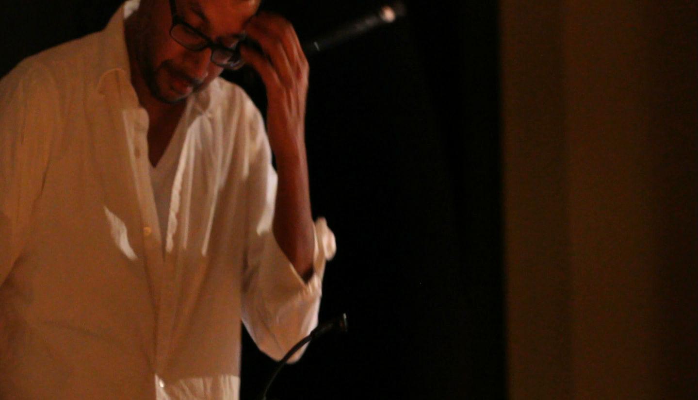 anudrutam live @ guelph jazz festival