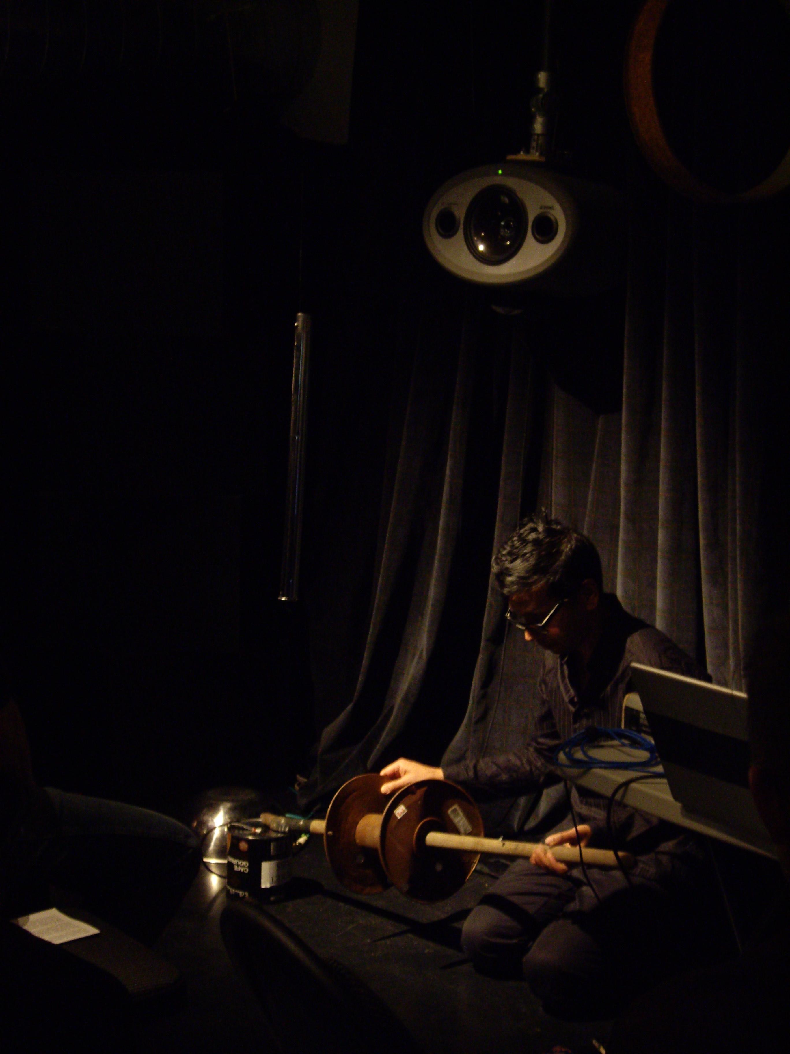 in concert at NAISA, toronto